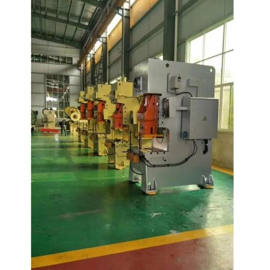 Container production Punching Machine