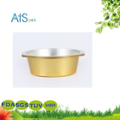 Chinese medicine powder beauty medicine powder aluminum foil box